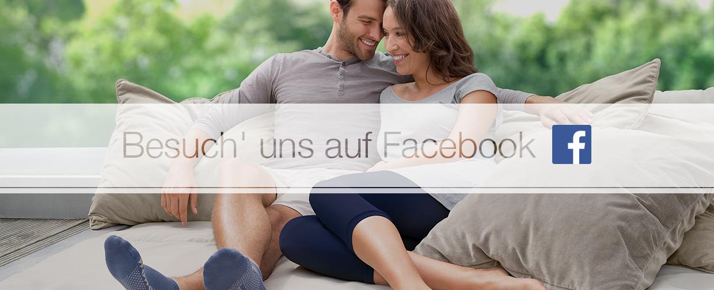 Facebook Teaser