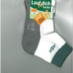 Die Socke