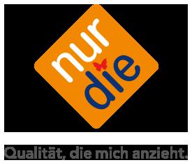 NUR DIE Logo